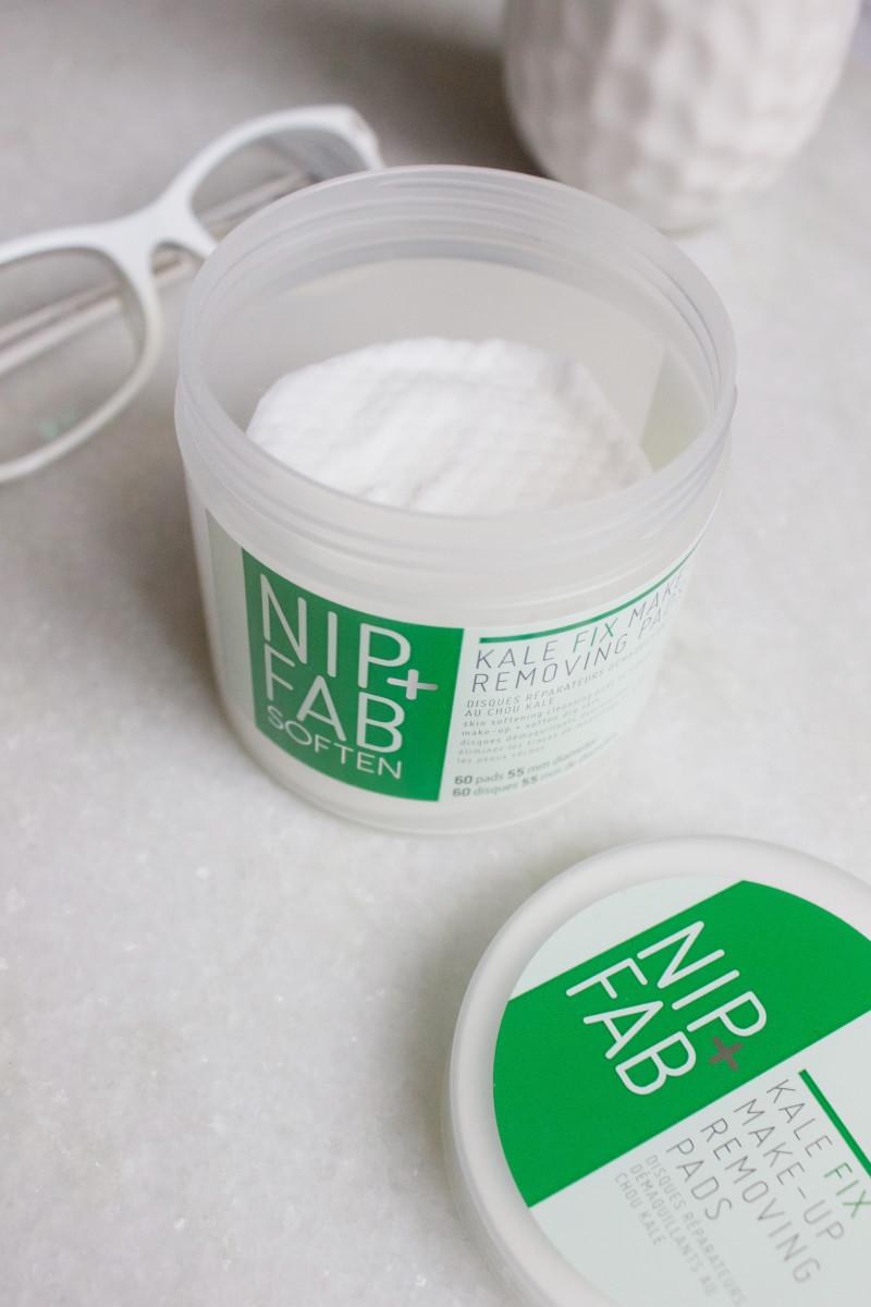 Nip and Fab Kale Fix Pads