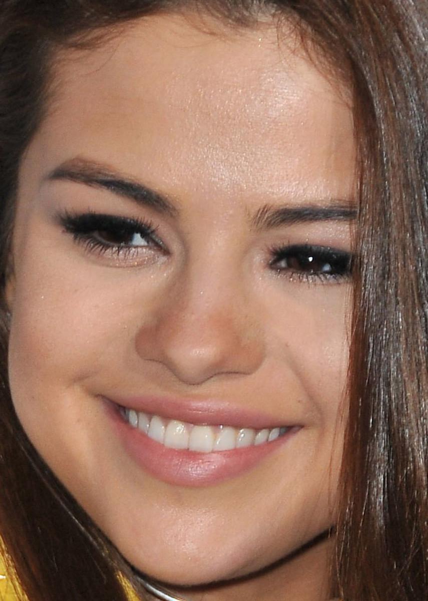 Selena Gomez, WE Day 2016
