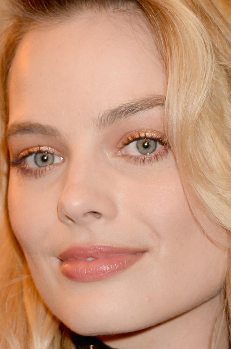 Margot Robbie, MTV Movie Awards 2016