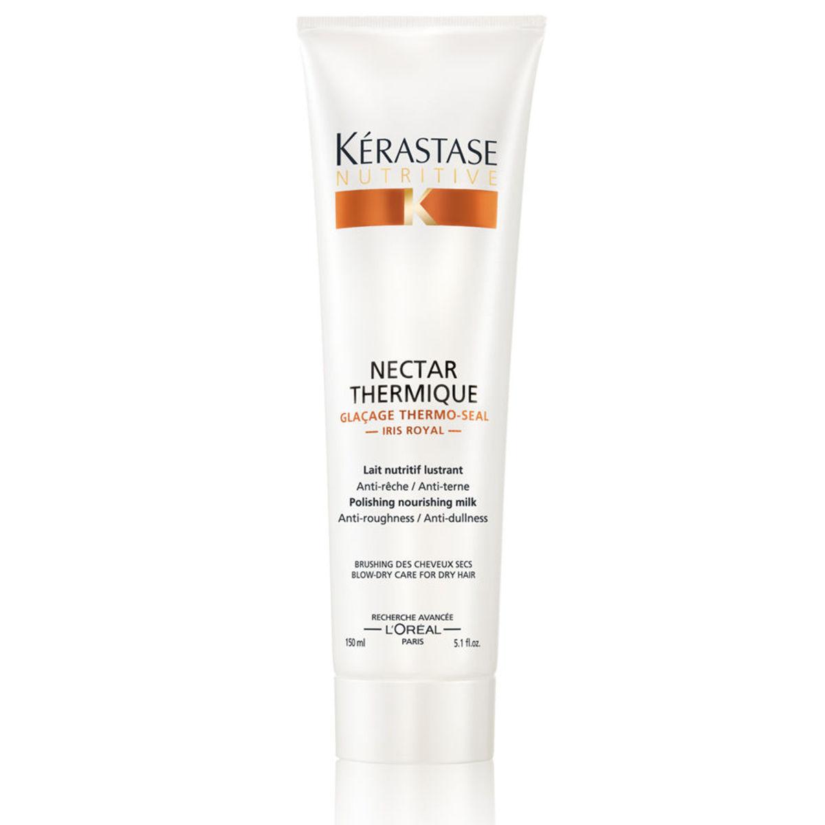 Kerastase Nectar Thermique Polishing Nourishing Milk