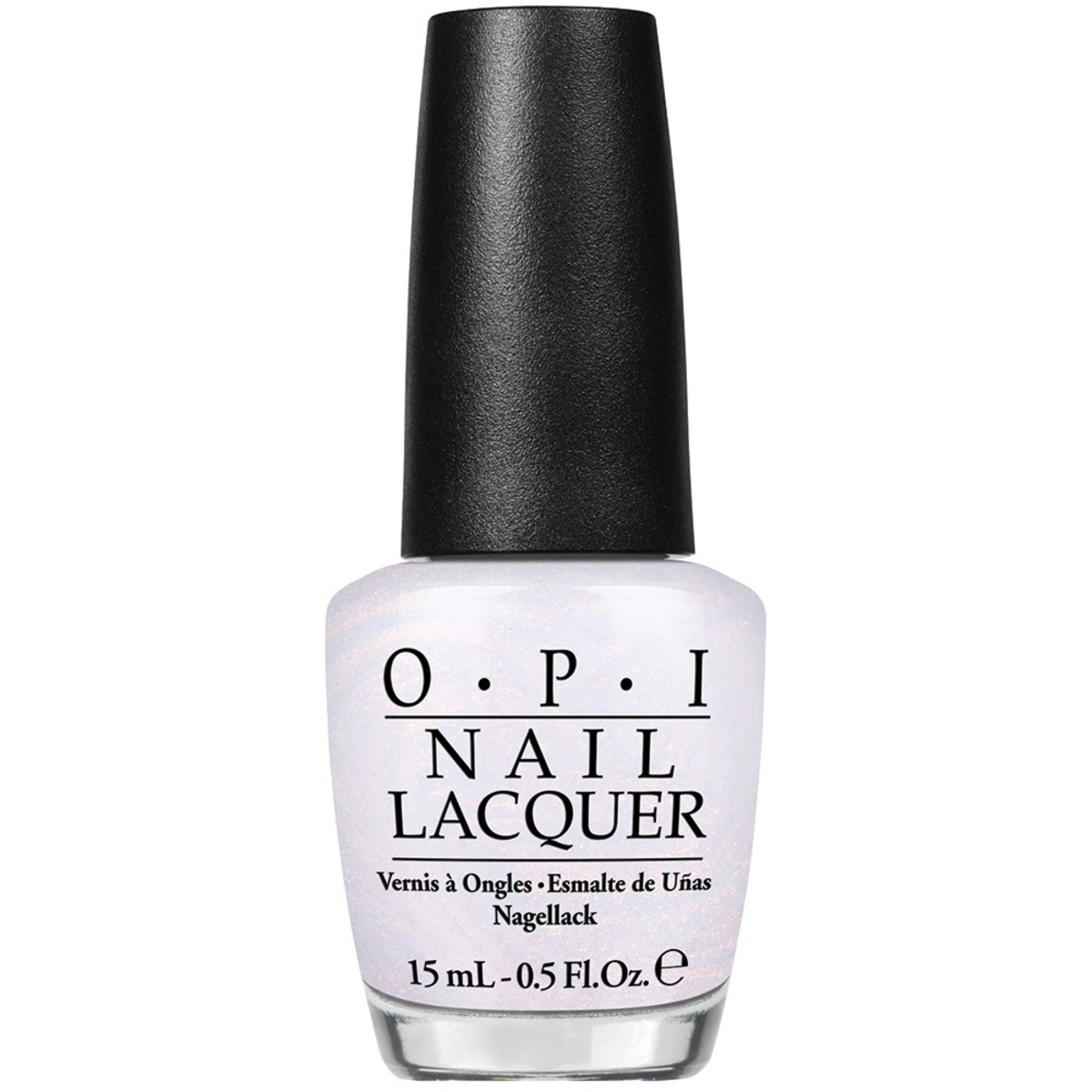 OPI Nail Lacquer in Oh My Majesty