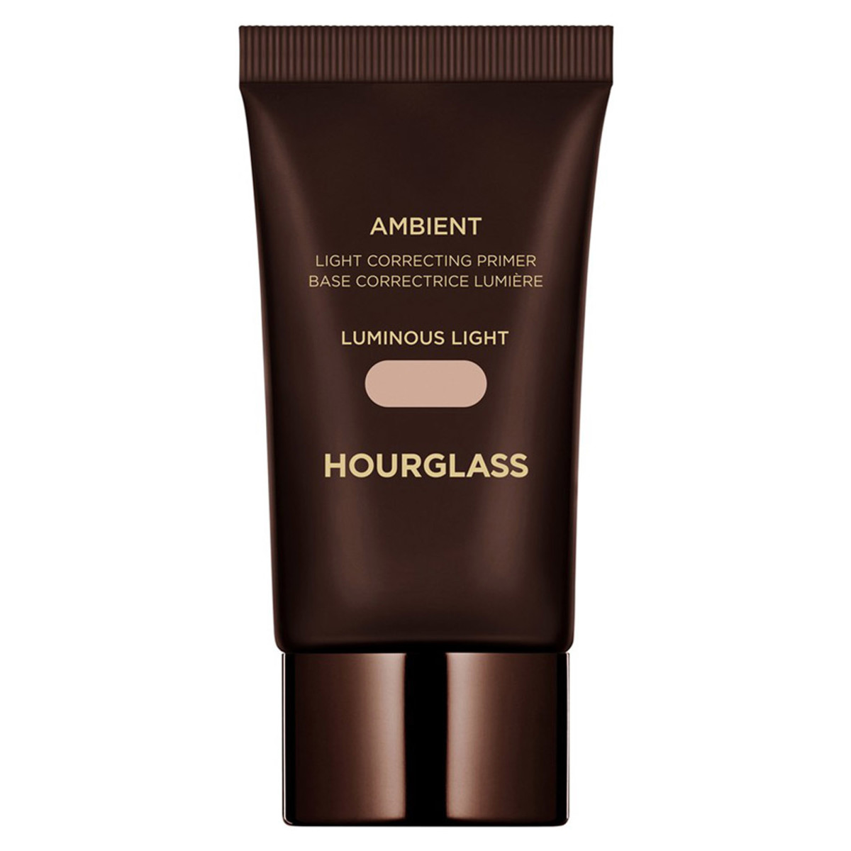 Hourglass Ambient Light Correcting Primer in Luminous Light