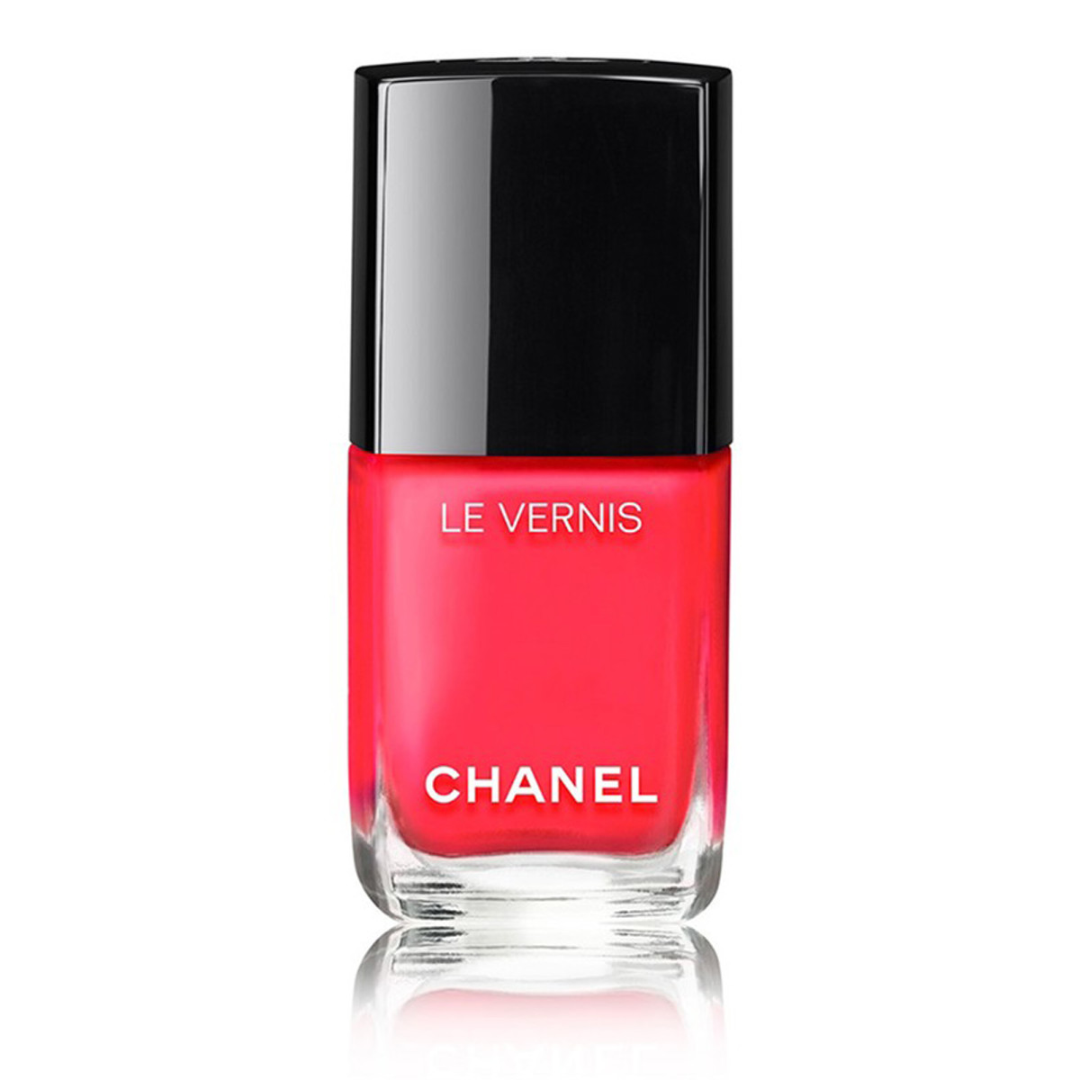 Chanel Le Vernis Nail Colour in 524 Turban