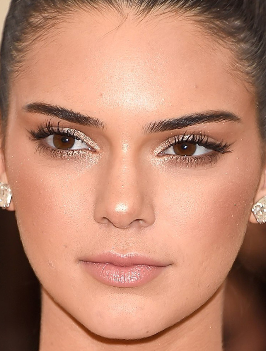 Best Beauty Gurus On Youtube 2016: 22 Of The Best Beauty Looks At The Met Gala