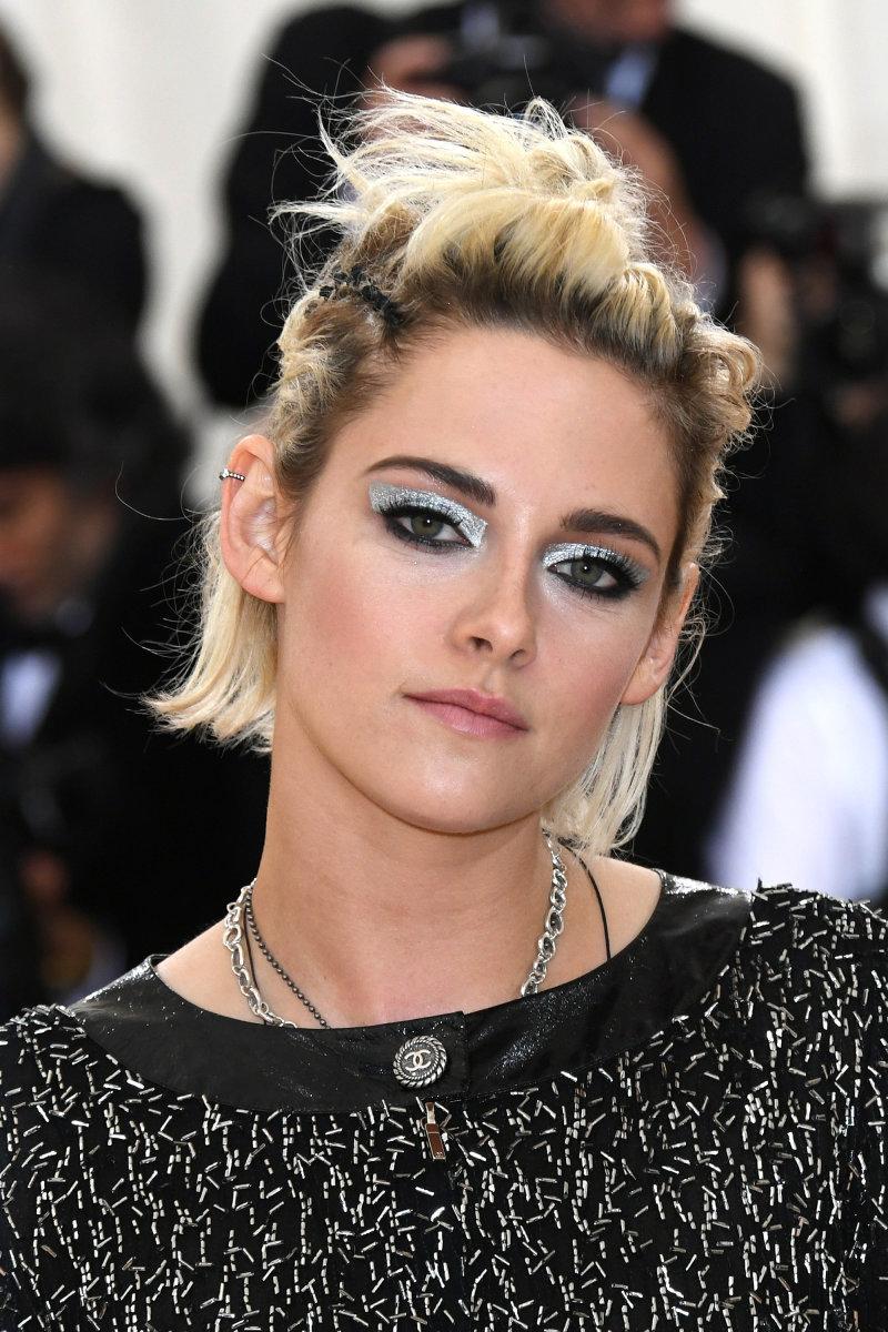 Kristen Stewart, Met Gala 2016