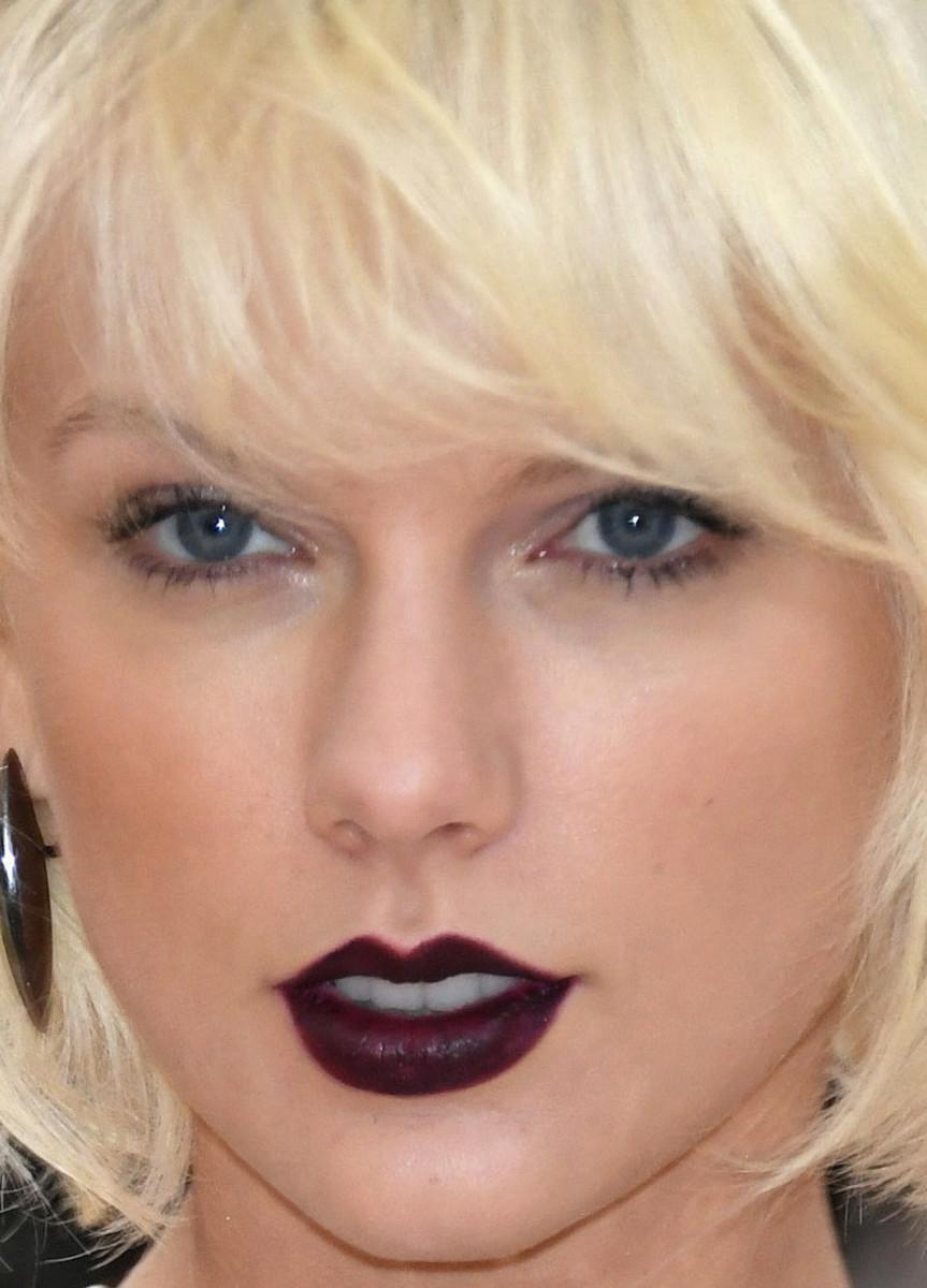 Taylor Swift, Met Gala 2016