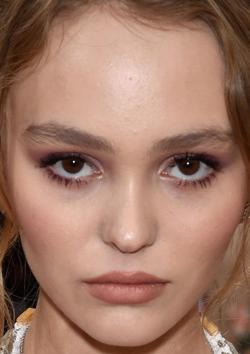 Lily-Rose Depp, Met Gala 2016