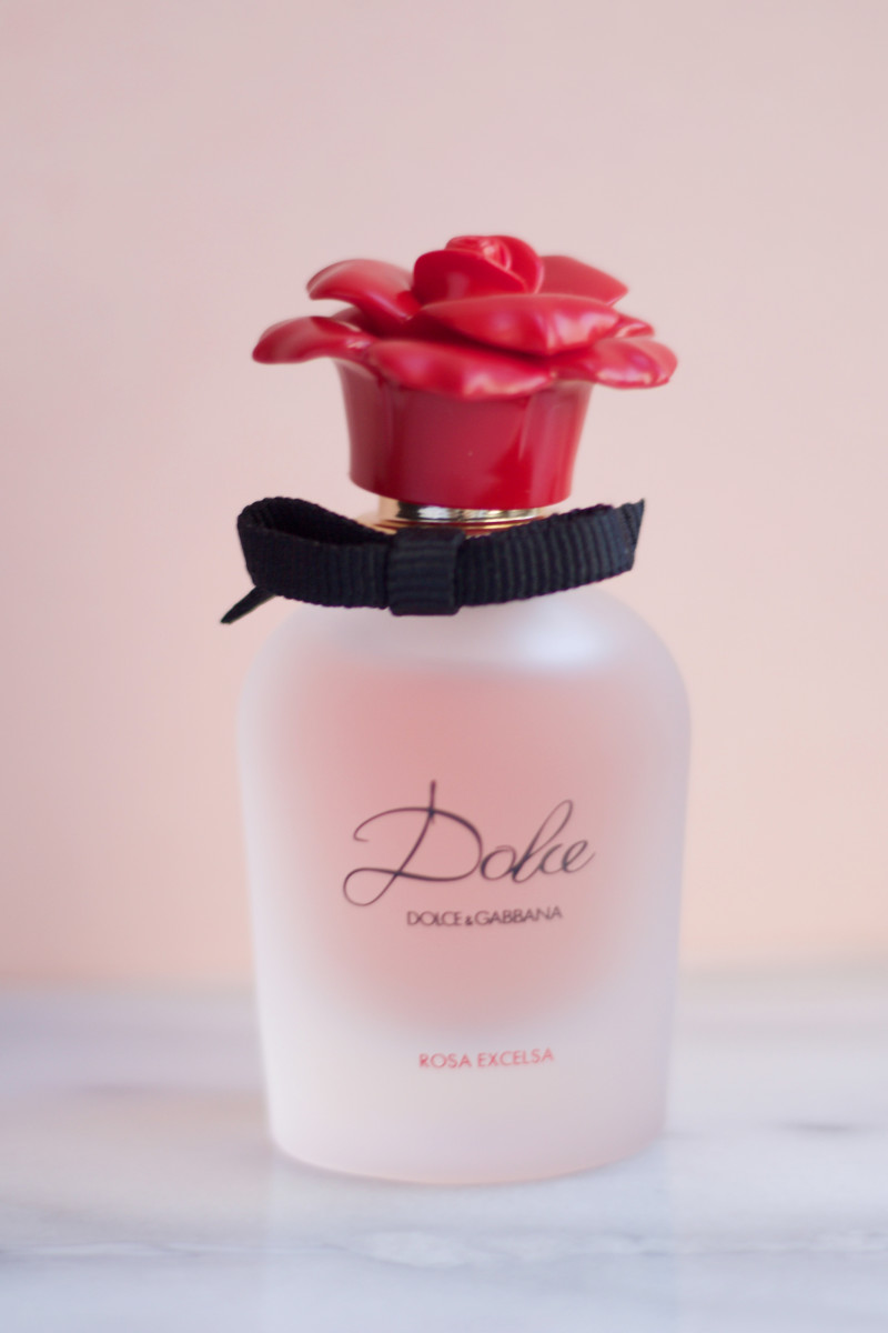 Dolce and Gabbana Rosa Excelsa