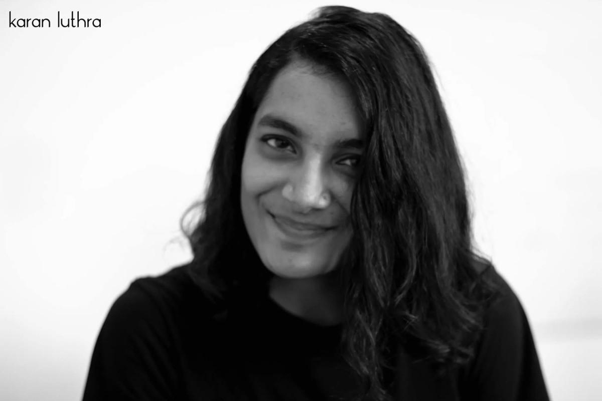 Hair consultation - Mansi