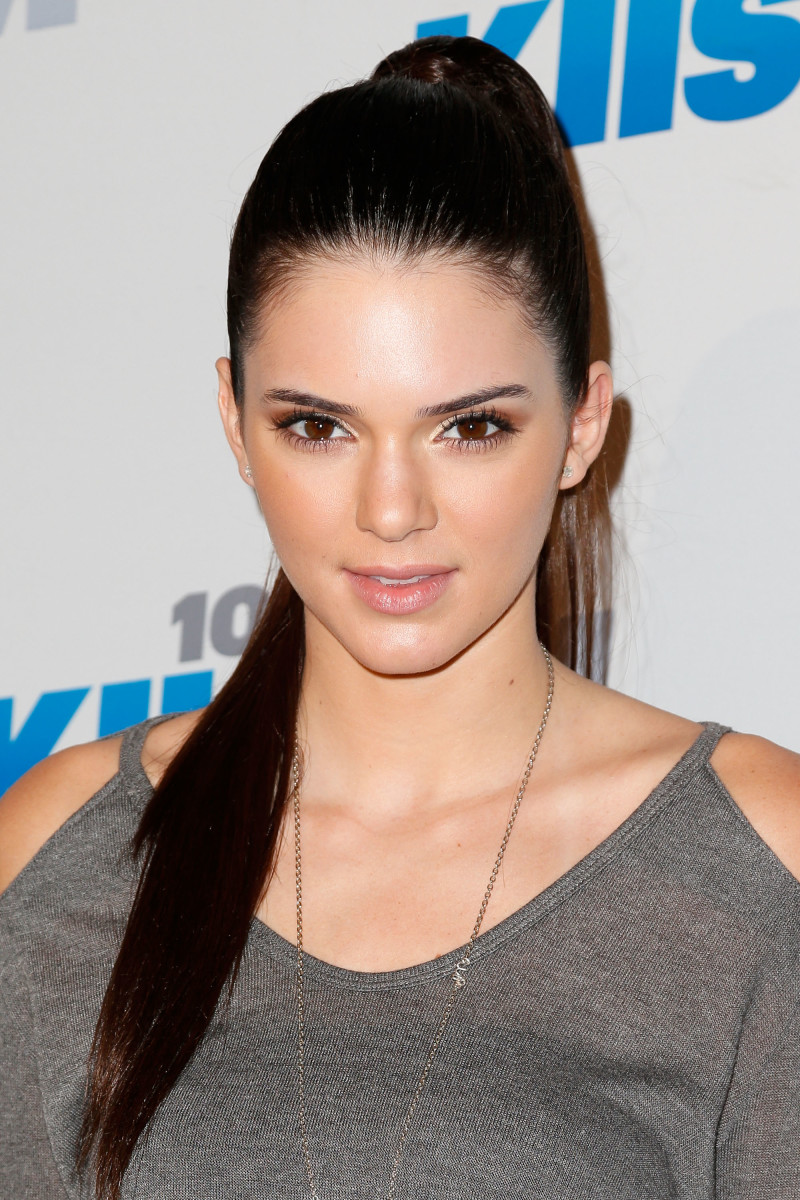 Kendall Jenner, KIIS FM Jingle Ball, 2012