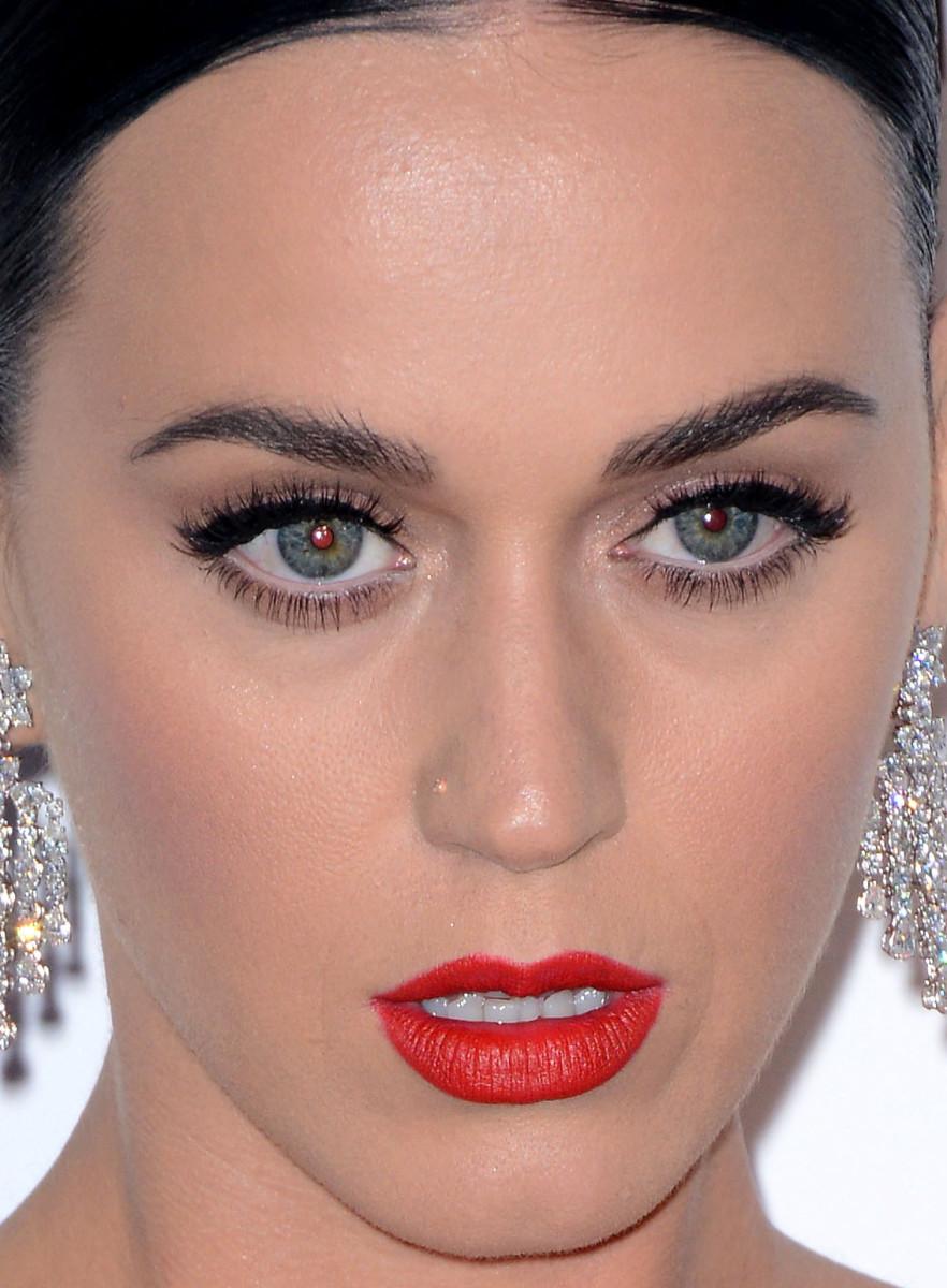 Katy Perry, Cannes amfAR Gala 2016