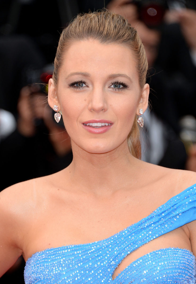 Blake Lively, The BFG Cannes premiere, 2016