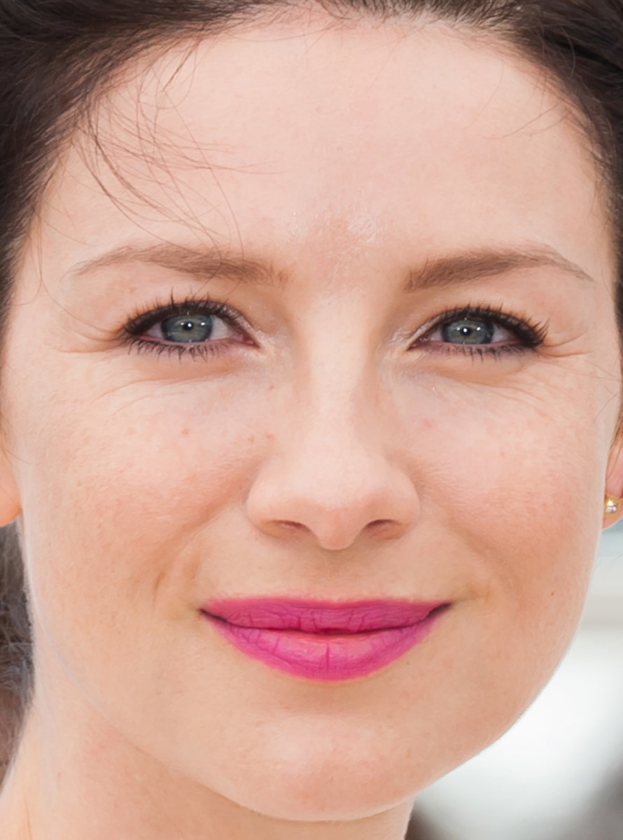 Caitriona Balfe, Money Monster Cannes photocall, 2016