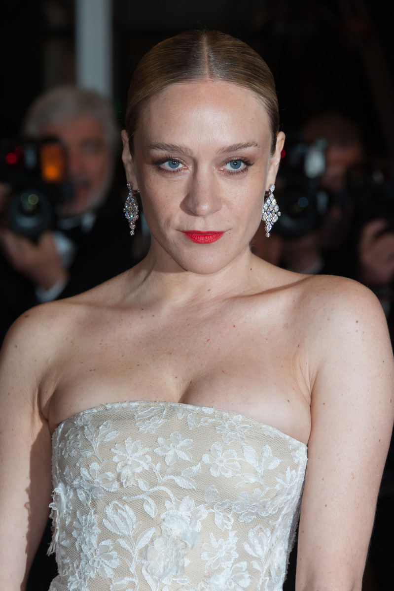 Chloe Sevigny, Personal Shopper Cannes premiere, 2016