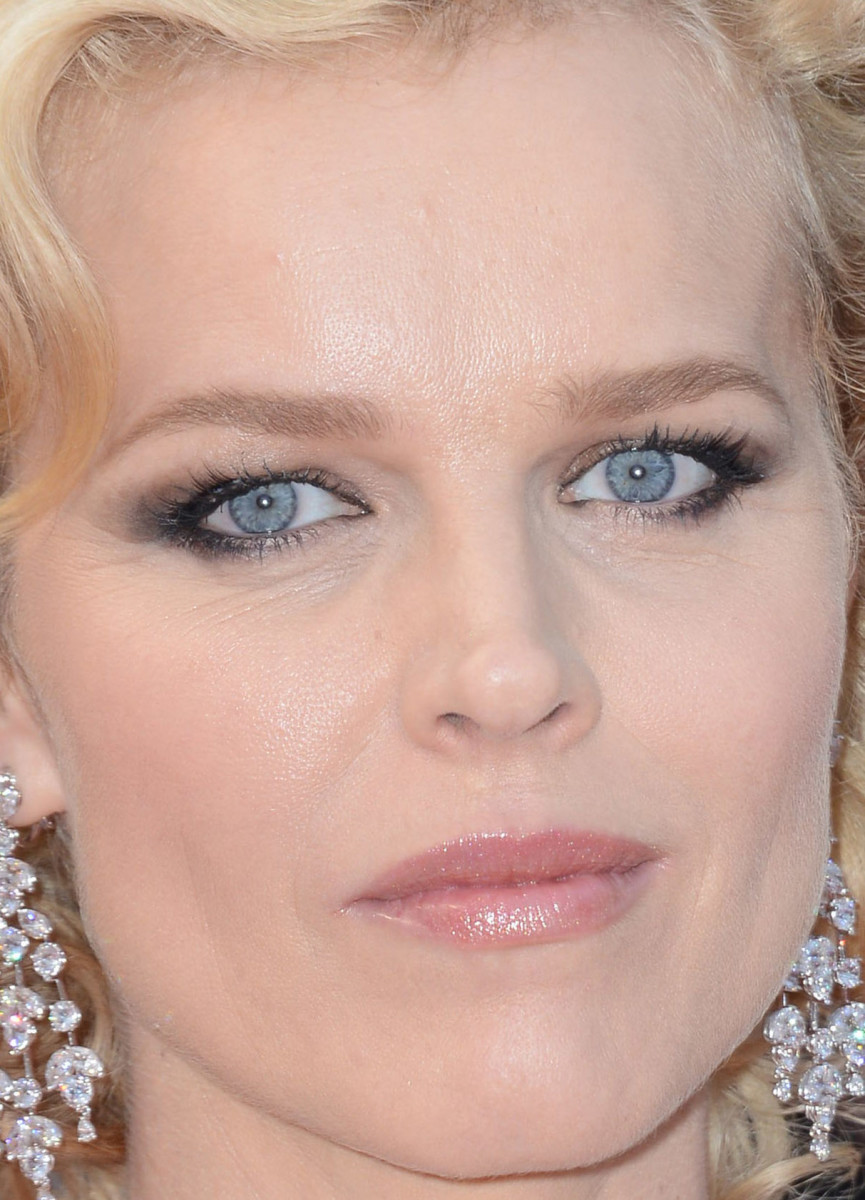 Eva Herzigova, The Unknown Girl Cannes premiere, 2016