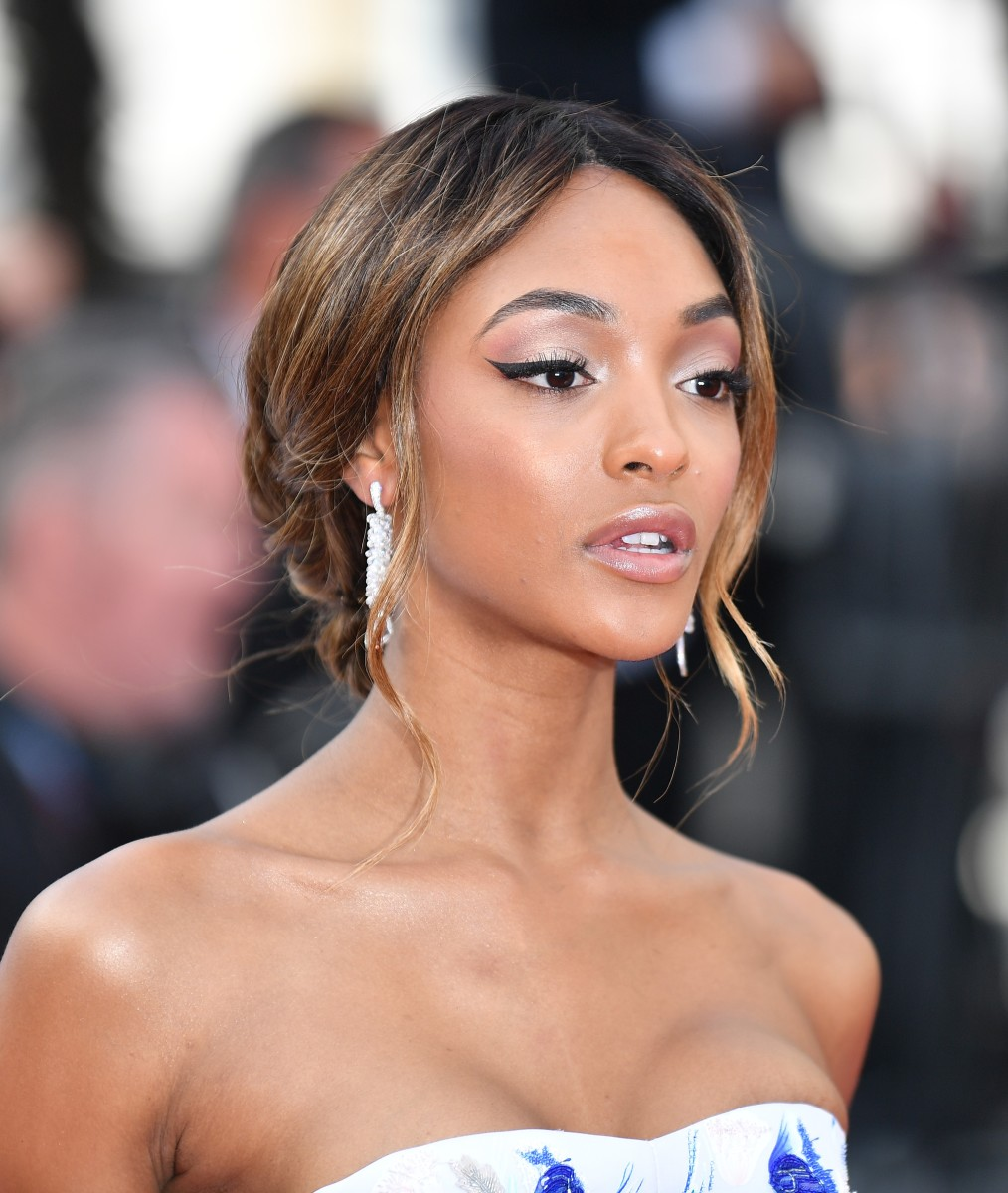 Jourdan Dunn, The Unknown Girl Cannes premiere, 2016