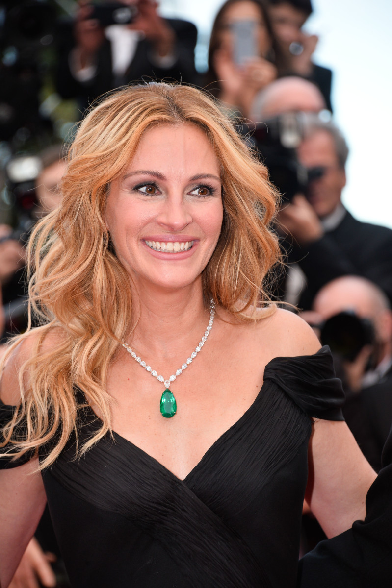 Julia Roberts, Money Monster Cannes premiere, 2016