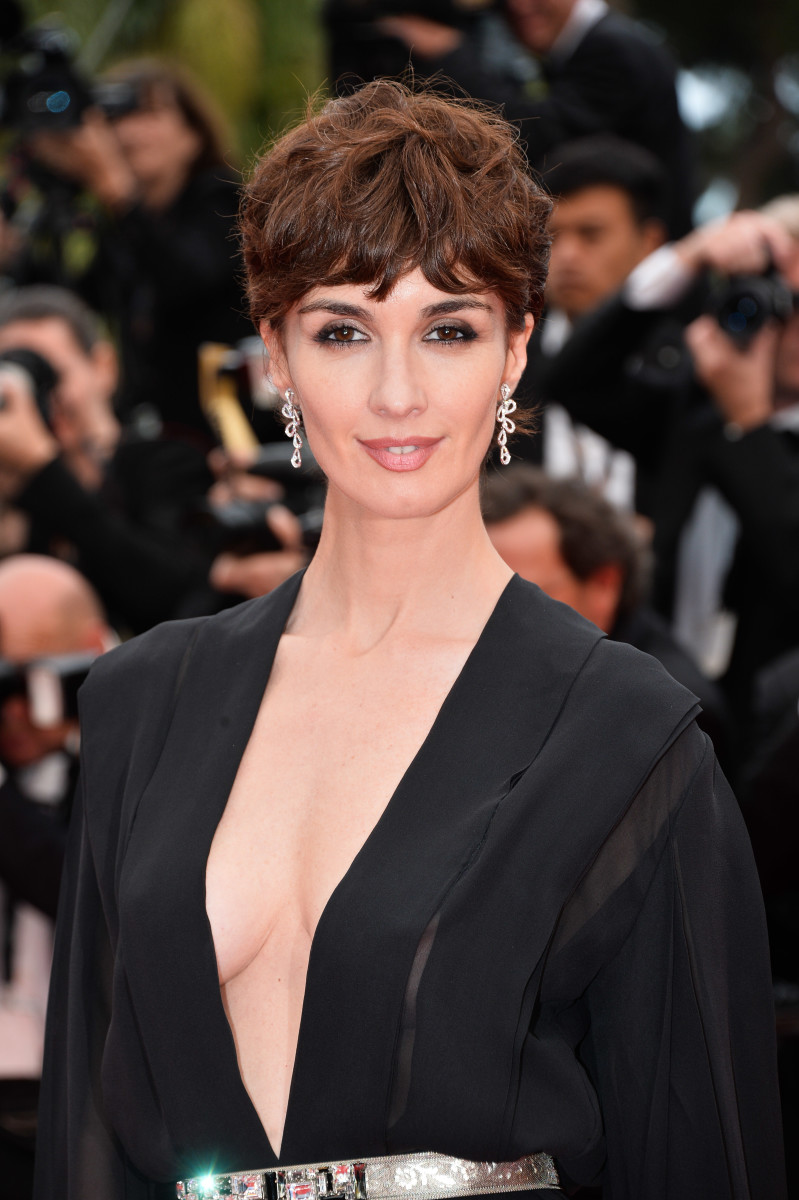 Paz Vega, The BFG Cannes premiere, 2016