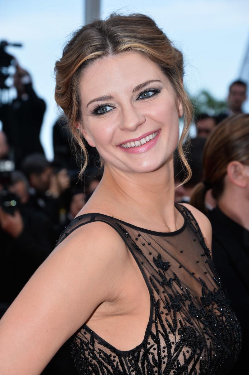 Mischa Barton, Loving Cannes premiere, 2016