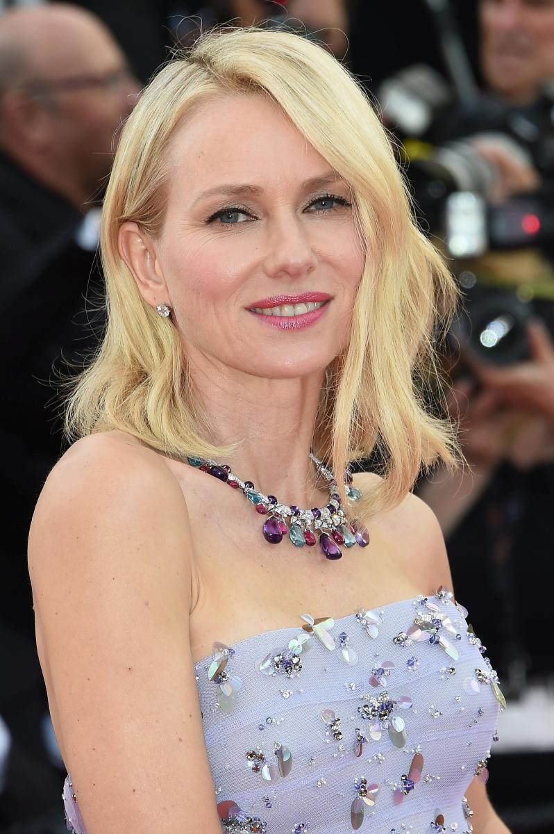 Naomi Watts, Cafe Society Cannes premiere, 2016