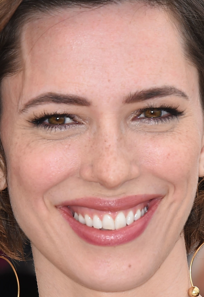 Rebecca Hall, The BFG Cannes premiere, 2016