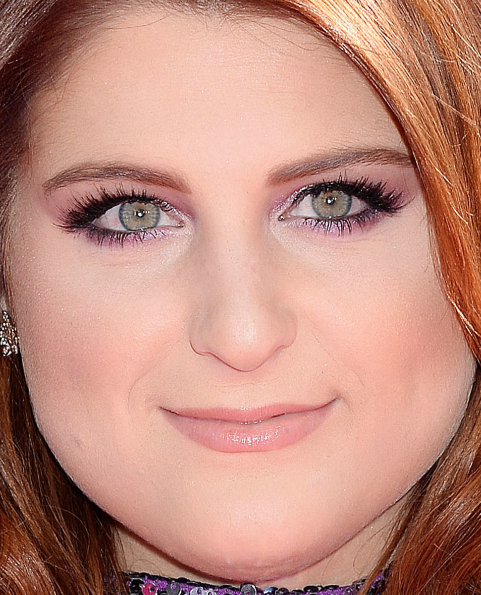 Meghan Trainor, Billboard Music Awards 2016