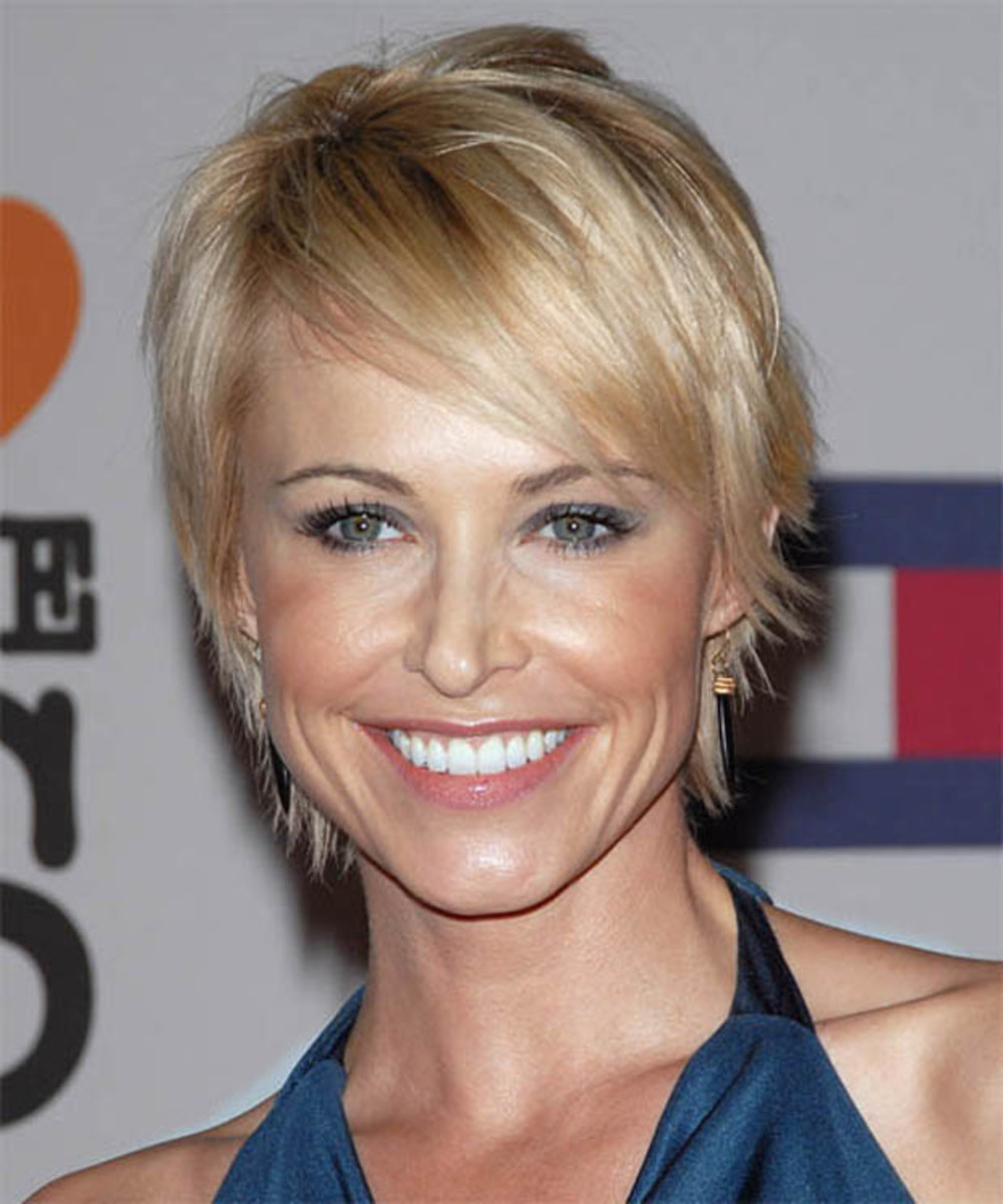 Josie Bissett, The 15th Annual Race To Erase MS, 2008