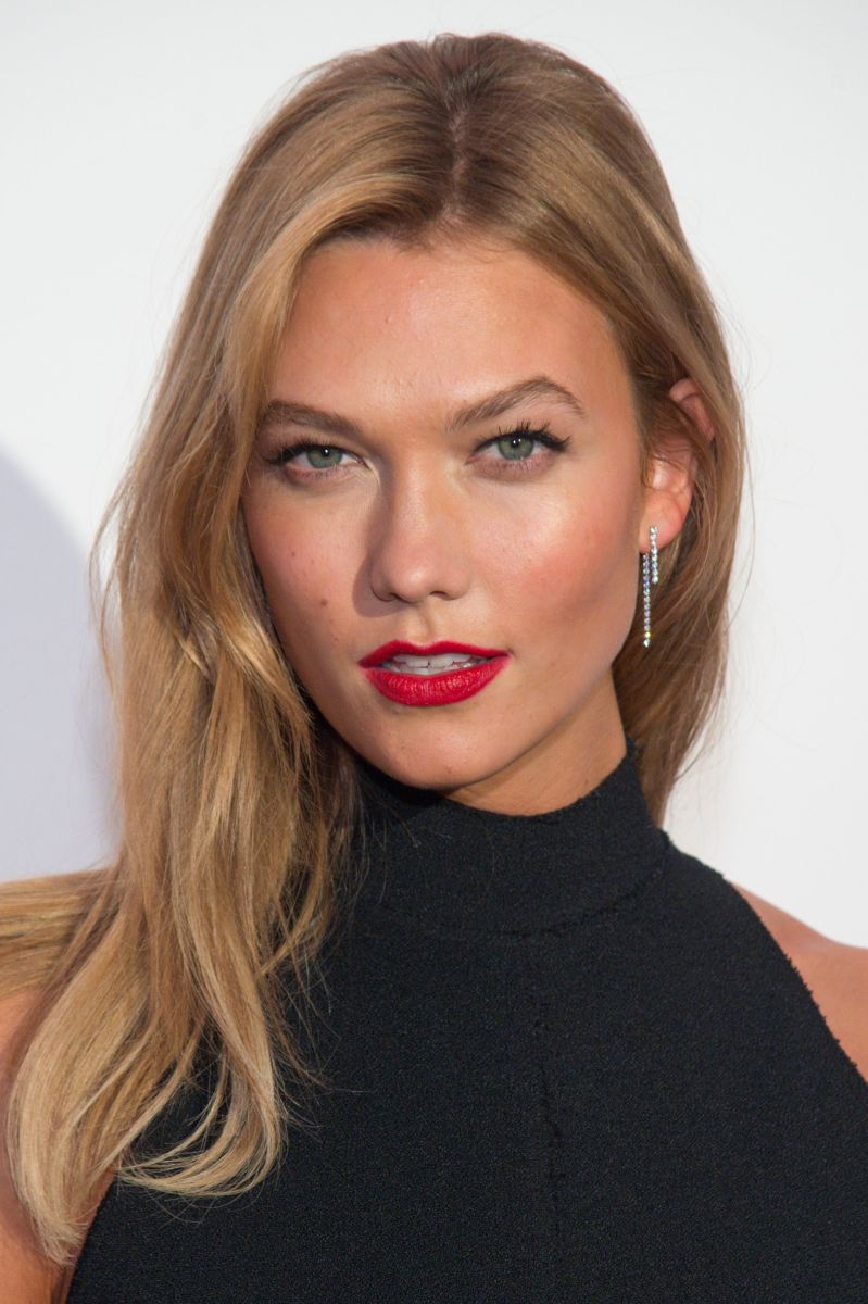 Karlie Kloss, Swarovksi announcement, 2016