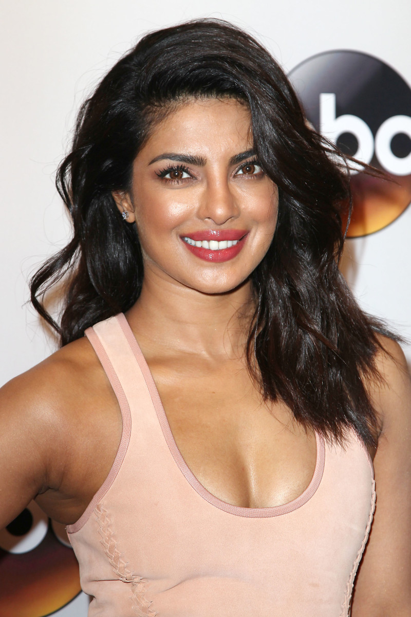 Priyanka Chopra, ABC Network Upfronts, 2016