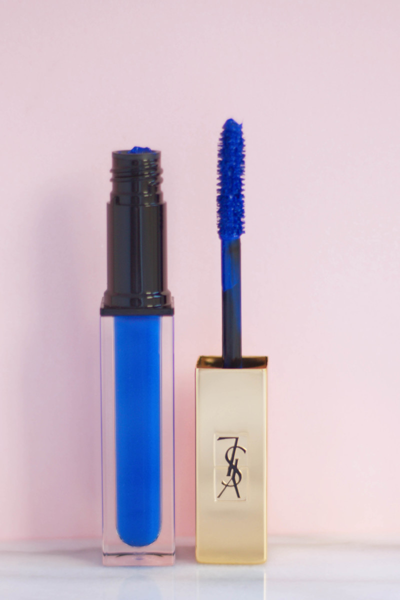 Yves Saint Laurent Mascara Vinyl Couture in I'm the Trouble