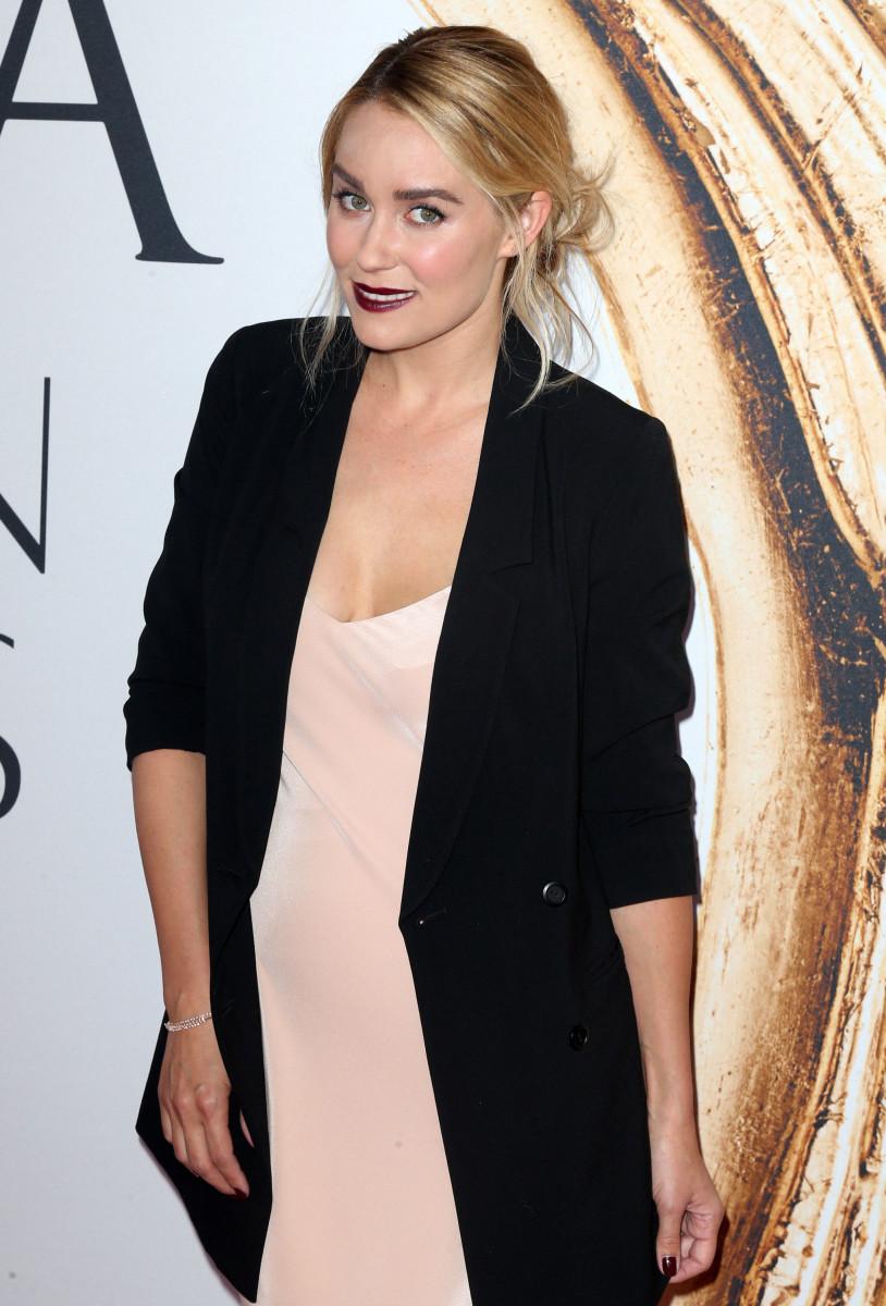 Lauren Conrad, CFDA Fashion Awards 2016