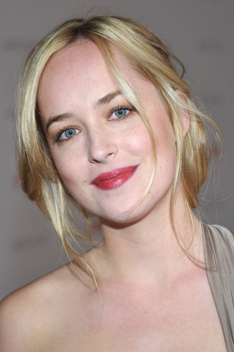 Dakota Johnson, LACMA Art and Film Gala 2011