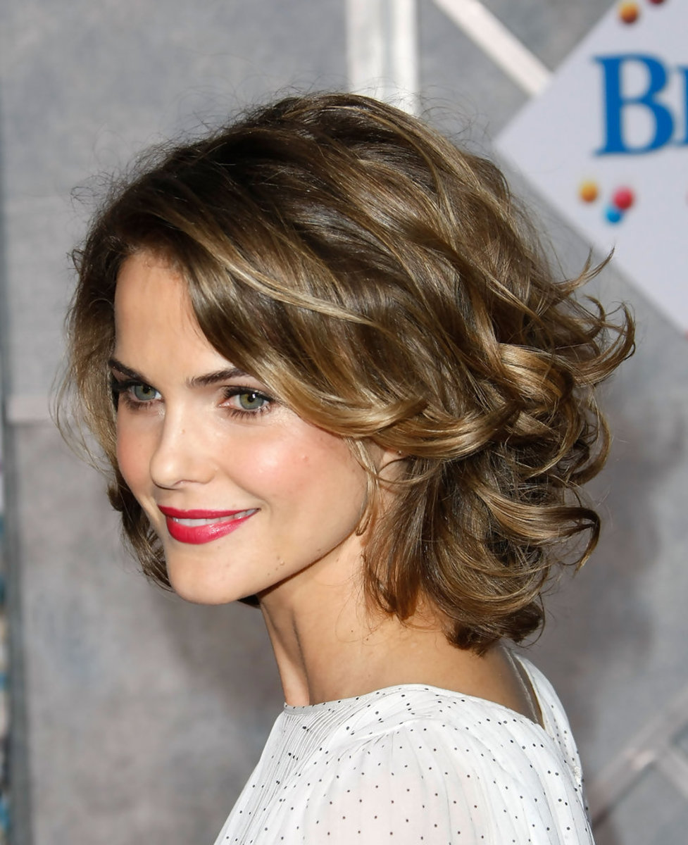 The Best Cuts for a Damaged Top Layer of Hair - Beautyeditor