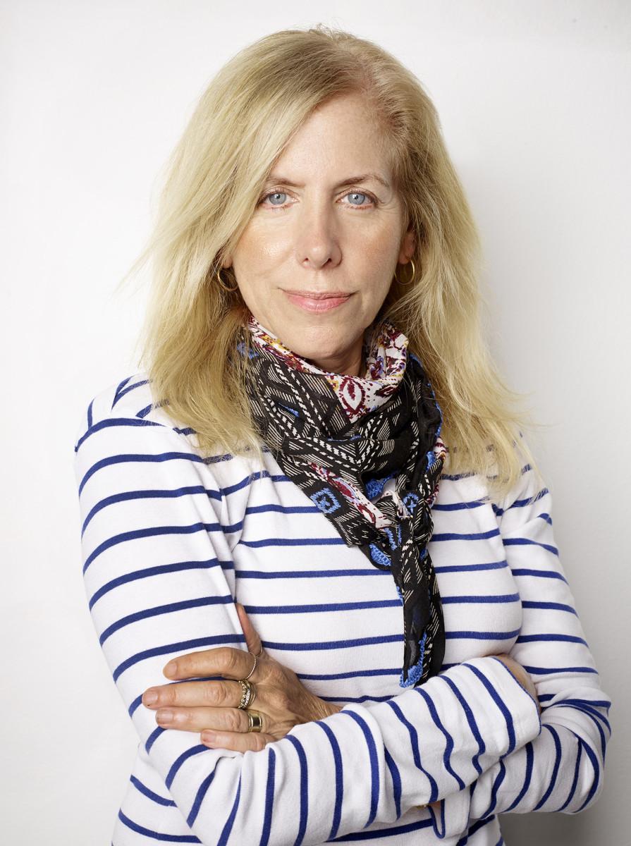 Cheryl Marks, hairstylist