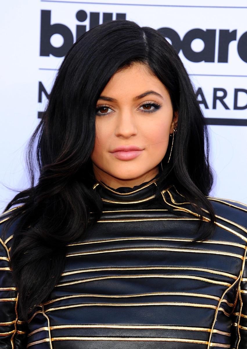 Kylie Jenner, Billboard Music Awards 2015