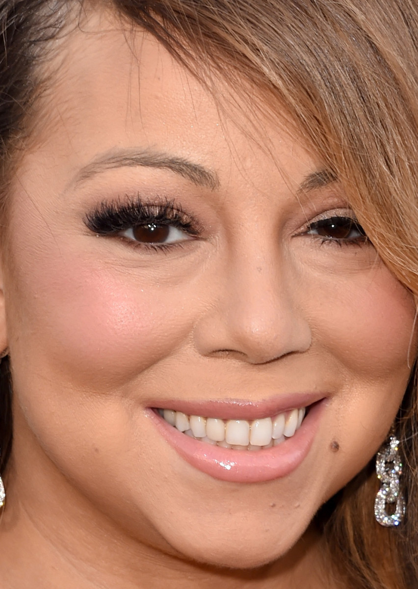 Mariah Carey, Billboard Music Awards 2015