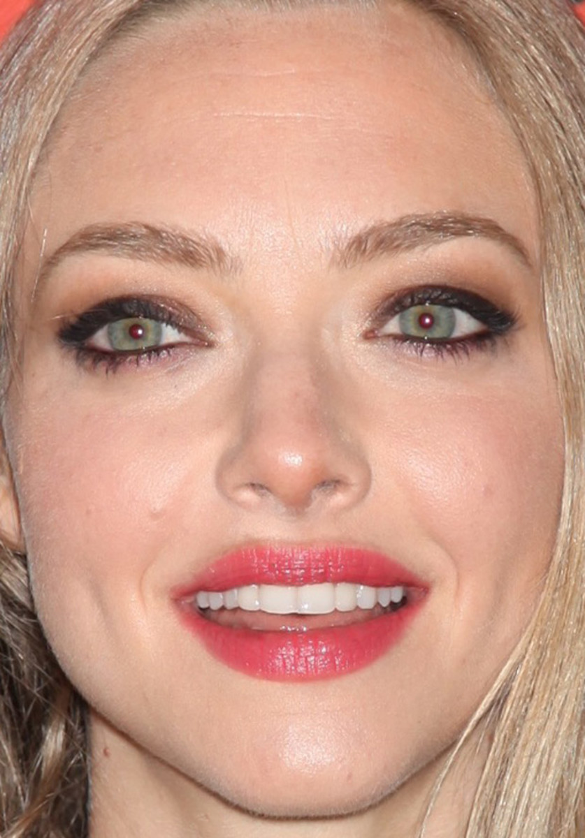 Amanda Seyfried, The Way We Get By opening night after party, 2015