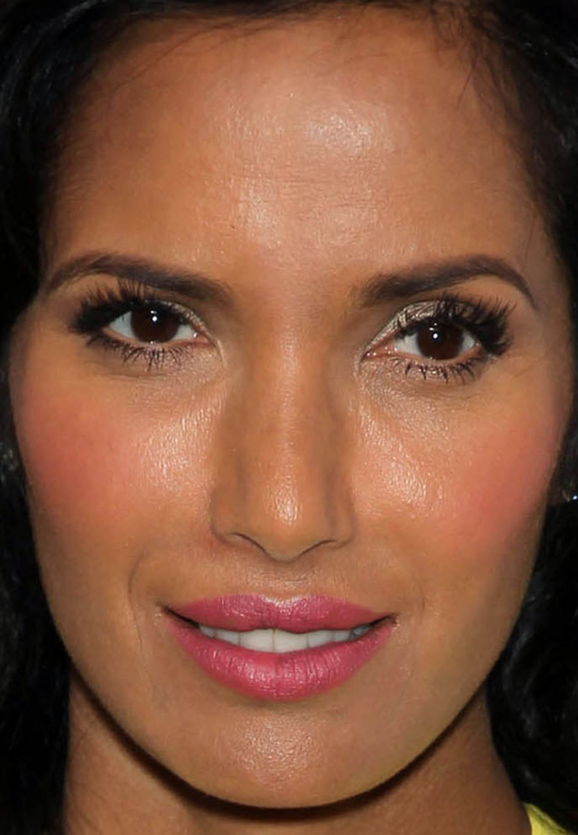 Padma Lakshmi, NBC Universal upfronts, 2015