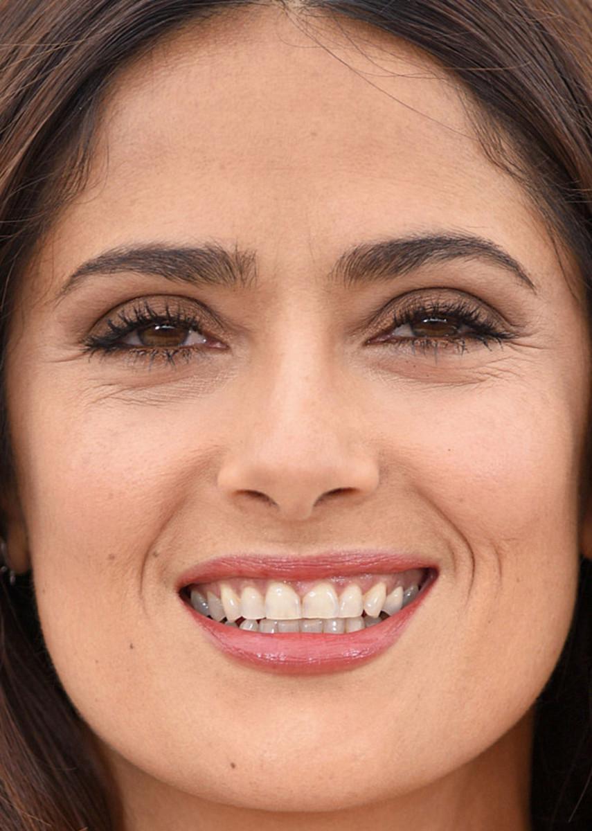 Salma Hayek, Tale of Tales photocall, Cannes 2015