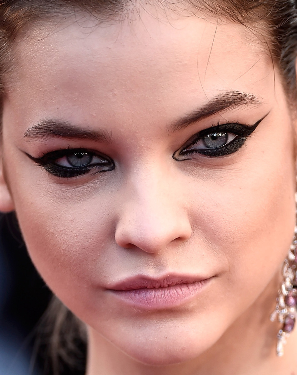 Barbara Palvin, Youth premiere, Cannes 2015