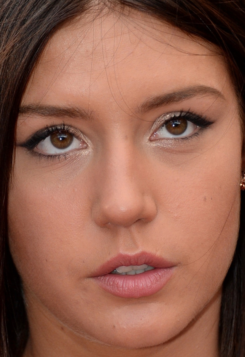 Adele Exarchopoulos, Irrational Man premiere, Cannes 2015