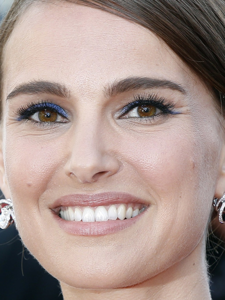 Natalie Portman, A Tale of Love and Darkness premiere, Cannes 2015