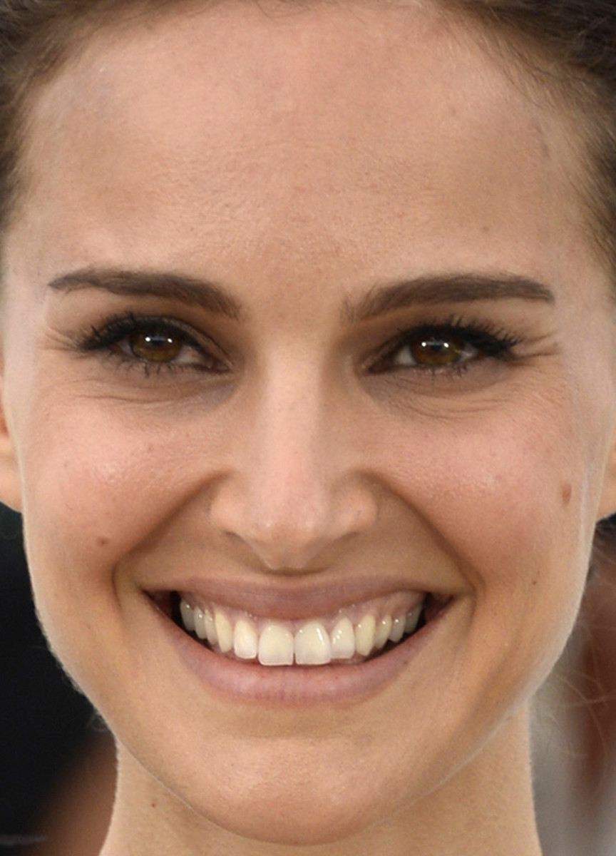 Natalie Portman, A Tale of Love and Darkness photocall, Cannes 2015