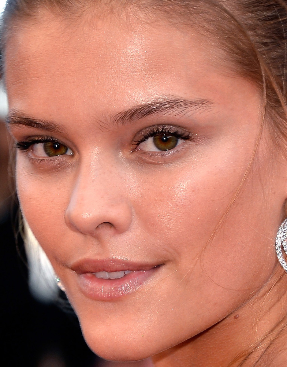 Nina Agdal, Inside Out premiere, Cannes 2015