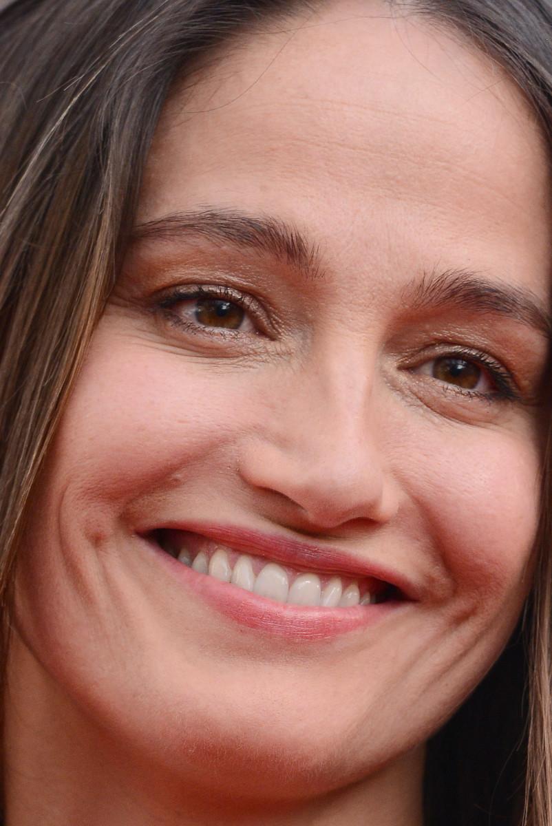Marie Gillain, La Tete Haute premiere, Cannes 2015