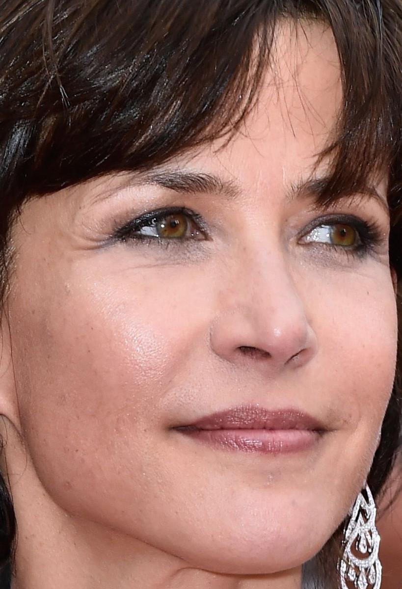Sophie Marceau, La Glace et le Ciel premiere, Cannes 2015