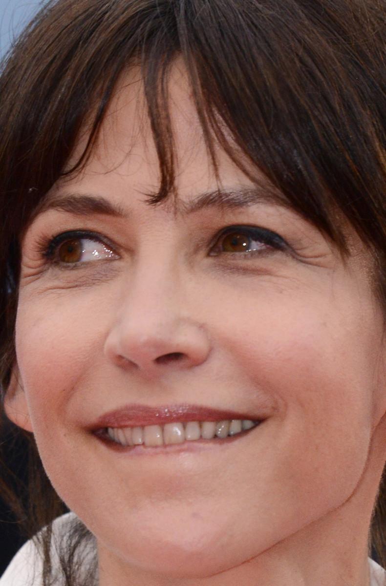 Sophie Marceau, Mad Max Fury Road premiere, Cannes 2015