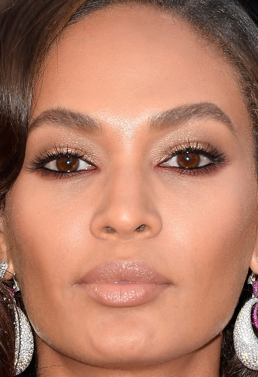 Joan Smalls, Youth premiere, Cannes 2015