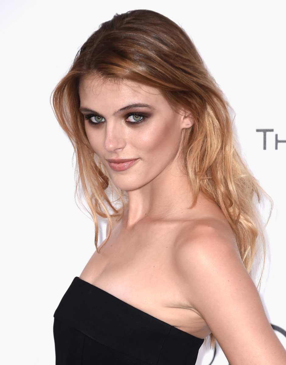 Madison Headrick, amfAR Cinema Against AIDS Gala, Cannes 2015