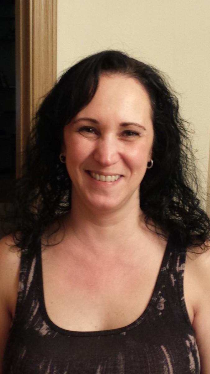 Hair consultation - Laura